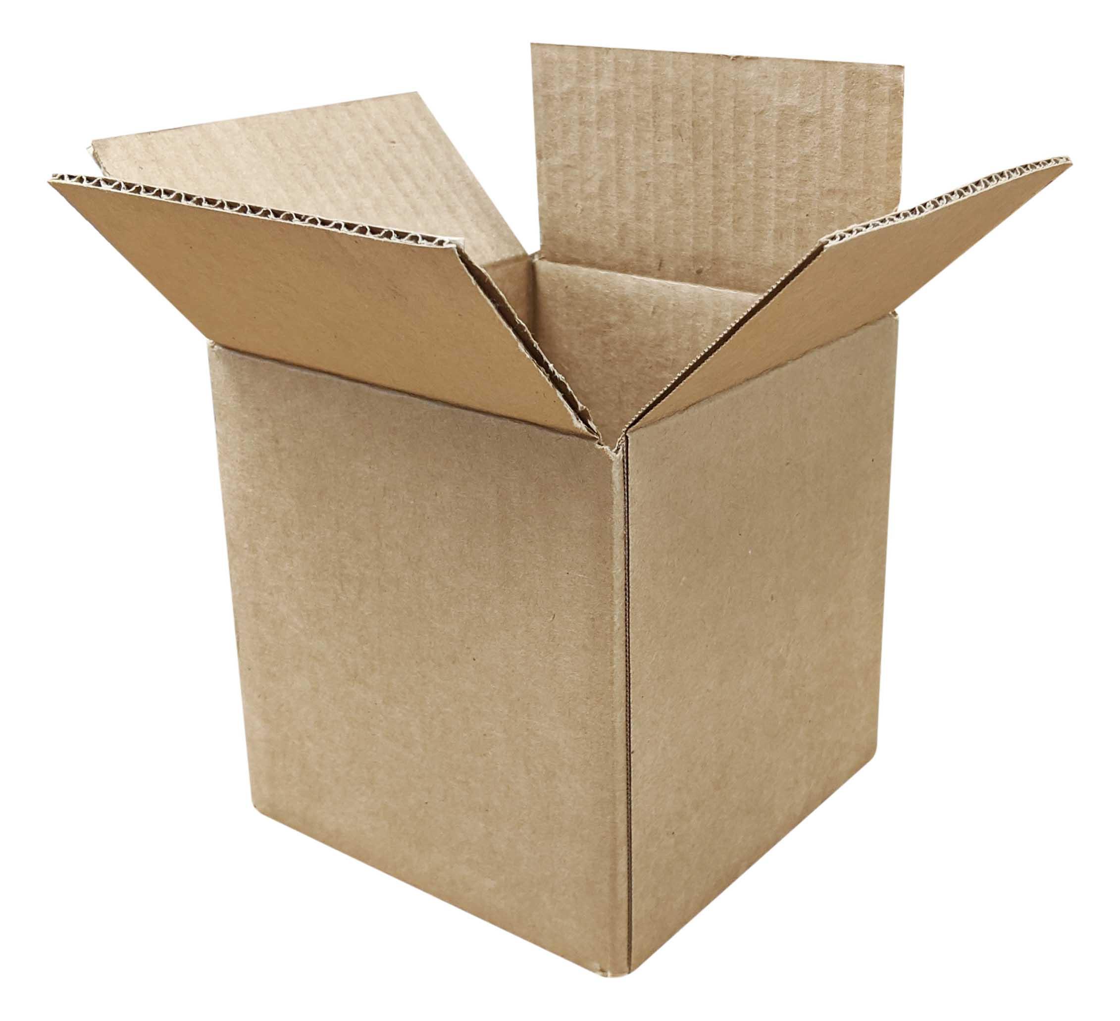 Boxes – Corrugated