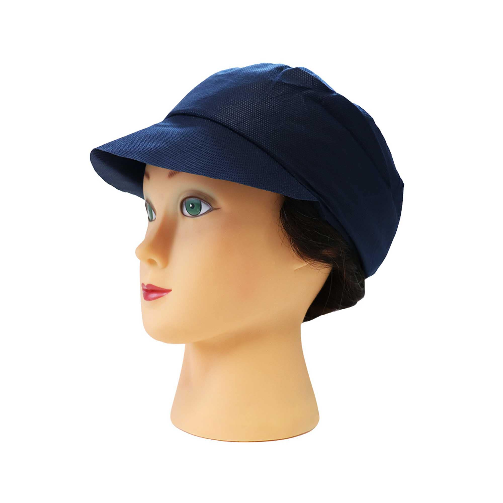 Disposable Mob & Peaked Caps